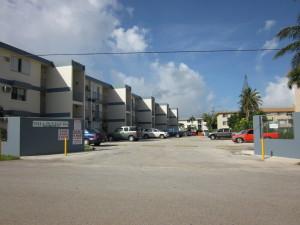 Dormitory Lane 102, Villa Puntan Isa Condo, Mangilao, GU 96913