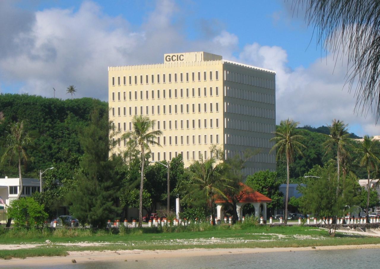GCIC Building