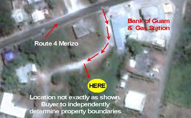 Route 4, Merizo, GU 96915