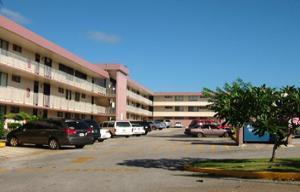 Sesame Street 313, University Manor Condo, Mangilao, GU 96913