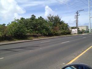 Off Route 16 Army Drive, Tamuning, GU 96913