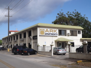Anciento Street 2, Ark Apartment - Hagatna, Hagatna, GU 96910