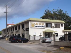 Anciento Street 17, Ark Apartment - Hagatna, Hagatna, GU 96910