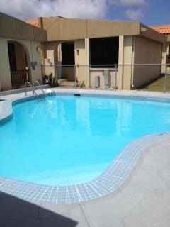 Mangilao Gardens pool