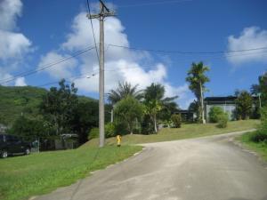 Hegai Street, Asan, GU 96910