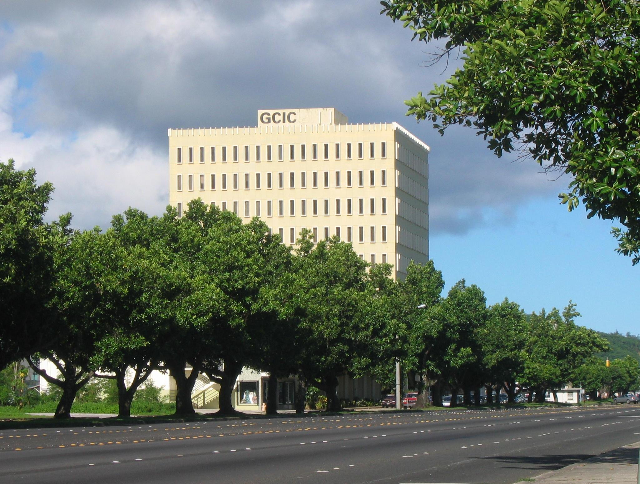 414 (500L) West Soledad Street 500-L, GCIC Building, Hagatna, GU 96910