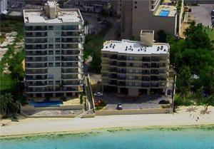 Blue Lagoon Condo 204 Frank Cushing Way 204, Tumon, Guam 96913