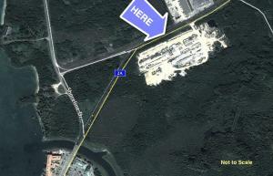 Route 2A, Santa Rita, GU 96915