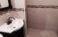 Ensuite bathroom for Master Upstairs