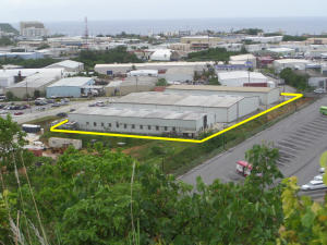 Off of Harmon Industrial Park Road, South North Harmon, Tamuning, GU 96913