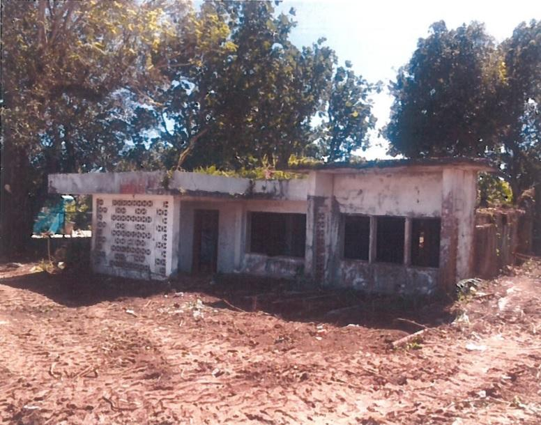 Behind Blue Service Station, Barrigada, GU 96913