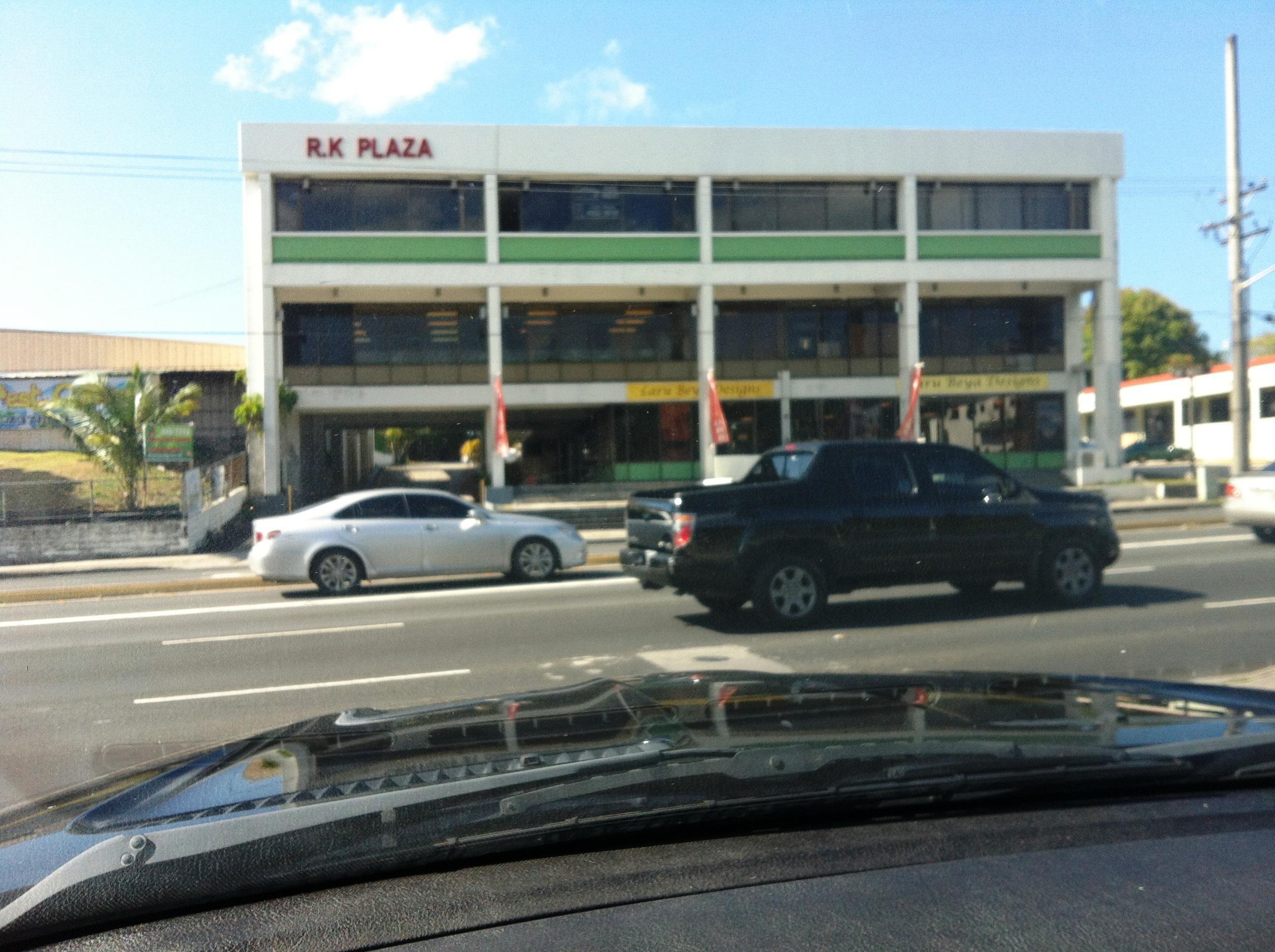 341 MARINE CORPS DRIVE #303, R.K.PLAZA, Tamuning, GU 96913
