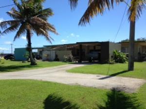 Not in List 118 & 120 First Street 118 & 120, Barrigada, Guam 96913