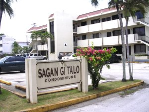 Sagan Gi Talo Condo-Maite (Mongmong-Toto-Maite) Titres Street B23, MongMong-Toto-Maite, Guam 96910