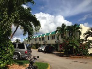 Alupang Sunset Garden Condo-Tamuning Cuscaho Street F9, Tamuning, Guam 96913