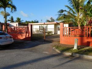 126 Chalan Issa, Nissho Terrace East, Yigo, Guam 96929