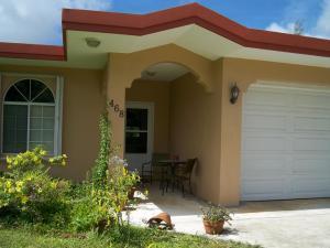 468 Chalan Emsley, Yigo, Guam 96929