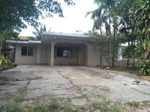 206 University Drive, Mangilao, Guam 96913