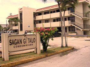 Sagan Gi Talo Condo-Maite (Mongmong-Toto-Maite) Titres (former Vargas) Street A8, MongMong-Toto-Maite, Guam 96910