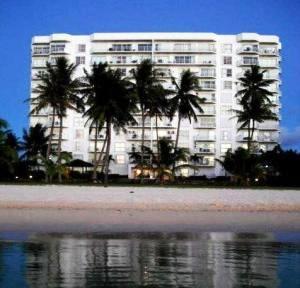 Agana Beach Condo-Tamuning 125 Dungca Beach Way 401, Tamuning, Guam 96913