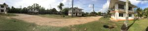 pic of property taken in panoramic view