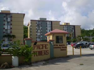 Pacific Towers Condo 177 B Mall Street B608, Tamuning, Guam 96913