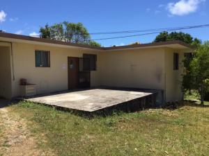 111 Tomas Blas Road, Yona, Guam 96915