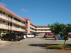 University Manor Condo Sesame Street 305, Mangilao, Guam 96913