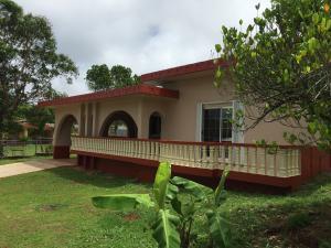 290 Jesus Amparos St. Street, Yigo, Guam 96929