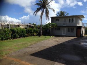 Not applicable 112 Ministry Road 8, Mangilao, Guam 96913