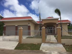 183 Chalan Ana G Taitano St., Yigo, Guam 96929