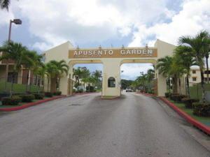 Apusento Gardens Condo-Ordot-Chalan Pago 115 Chalan Apusento G408, Ordot-Chalan Pago, Guam 96910