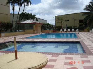 Pacific Towers Condo-Tamuning 117 Mall Street C404, Tamuning, Guam 96913
