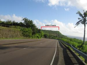 Cruz Road, Yona, GU 96915