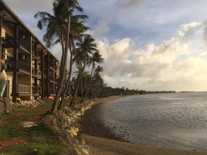 Inn on the Bay 875 Route 2 North 00, Agat, Guam 96915