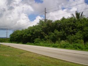 Route 17 (Cross Island Road), Yona, GU 96915