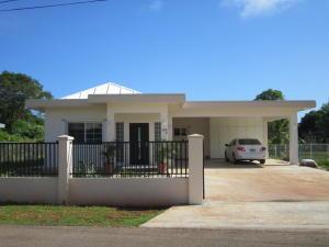 134 Chalan Atis (La Chanch), Yigo, Guam 96929