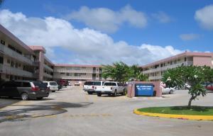 University Manor Condo Sesame Street 110, Mangilao, Guam 96913