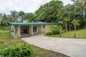 Umatac Home for Rent