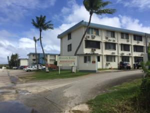 University Gardens Condo Washington Drive B104, Mangilao, GU 96913