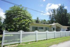 1003 Gayinero (east of Rt. 15) East Drive, Yigo, Guam 96929
