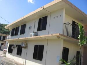 Not applicable 221 Iriarte Street -Ritz Apartment 2-B, Tamuning, Guam 96913
