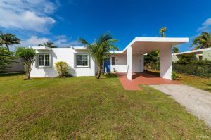 167 Gumamela ('hibiscus') Lane, Dededo, Guam 96929