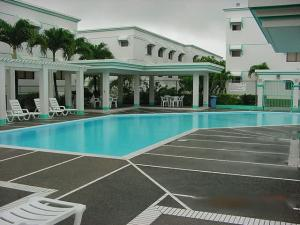 Villa Rosario Condo 158 Nandez East Street B-64, Dededo, Guam 96929