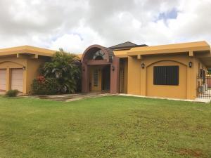 105 Chalan Nakana Street, Yigo, Guam 96929