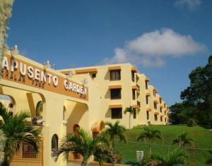 Apusento Gardens Condo-Ordot-Chalan Pago MaiMai Road P109, Ordot-Chalan Pago, Guam 96910