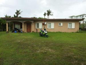 1456 A Cross Island Road, Santa Rita, Guam 96915