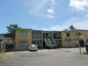 Omega Apartment Puti Tai Nobio B, Mangilao, Guam 96913