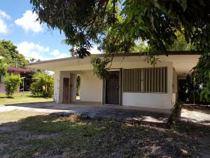 302 Bishop Olano Street, Agat, Guam 96915