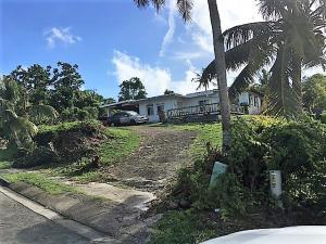 161 CALLE ANGEL ST., Sinajana, Guam 96910